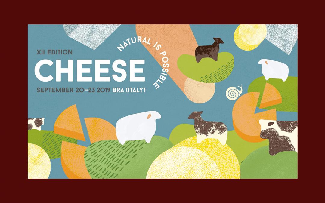 La présence française à Cheese 2019 symbolise les défis mondiaux que les producteurs de fromages au lait cru doivent affronter…