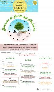 Journée du Jardinage Moderne @ Journée du Jardinage Moderne 4 | Pontenx-les-Forges | Nouvelle-Aquitaine | France