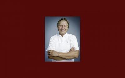 La recette de l'Alliance des Chefs: Ēriks Dreibants de Lettonie