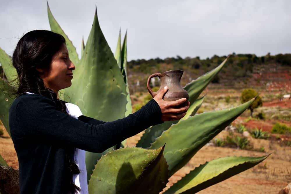Un système participatif de garantie pour les Sentinelles (autochtones) de Slow Food
