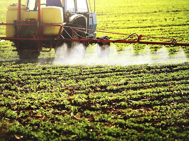 La société civile appelle l'UE à interdire les exportations de pesticides interdits