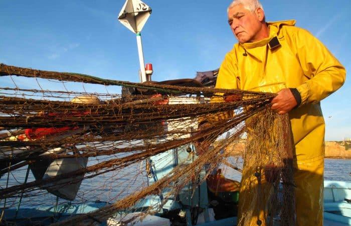 Resilience Fund : le projet de soutien des pêcheurs de la Sentinelle Slow Food de la prud'homie méditerranéenne est présenté aujourd'hui