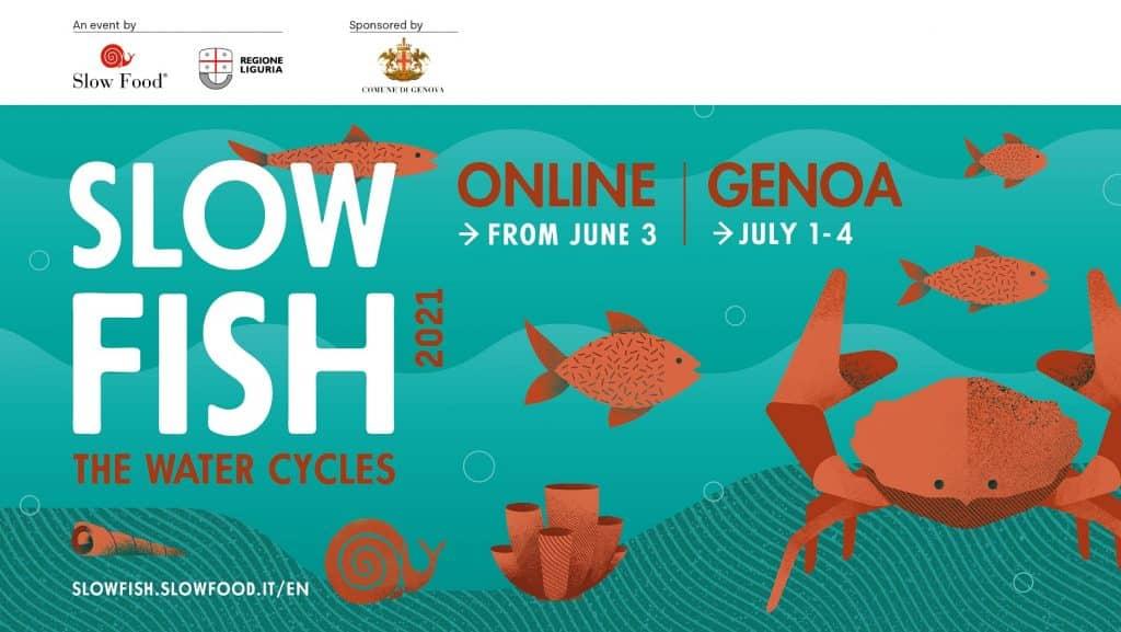 Slow Fish : les cycles de l'eau